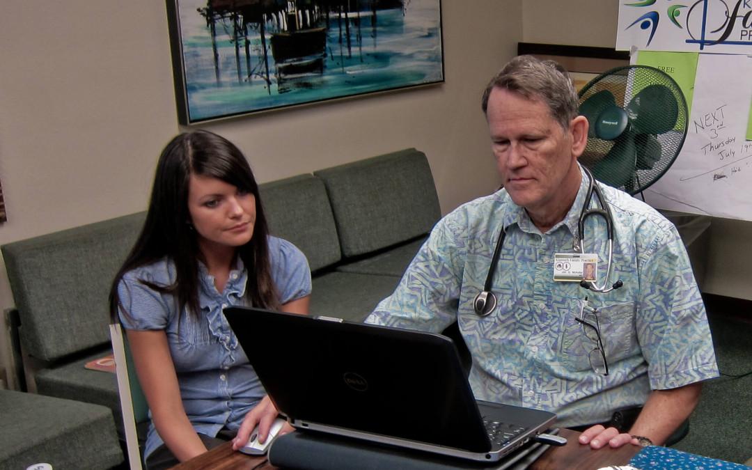 SONOSOFT Electronic Medical Records Business Case Study
