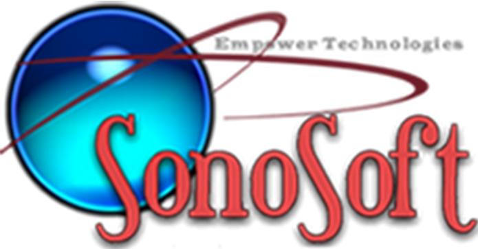 SonoSoft
